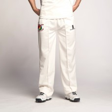 Pro cricket trousers